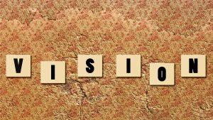 vision, idea, business idea